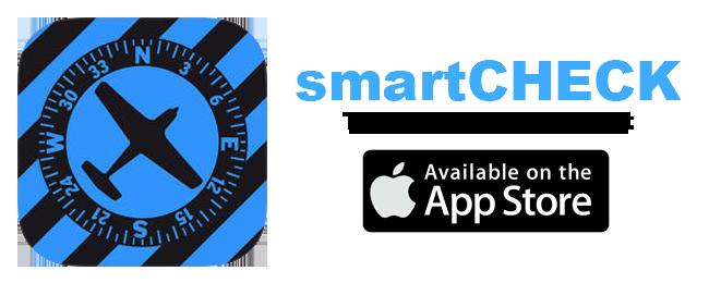 Link zu smartCHECK iOS App